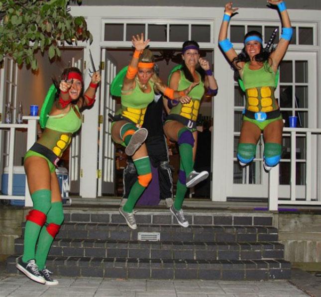 22-Turtles