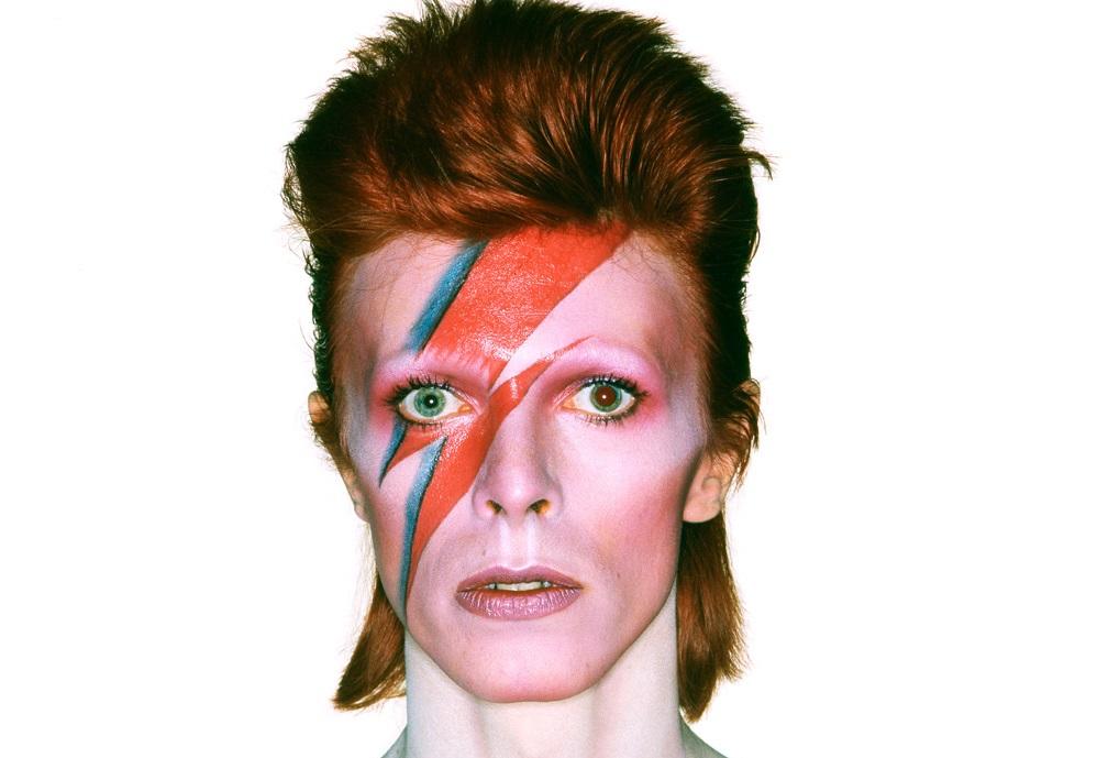 Imperdível: Exposição sobre Bowie noMIS